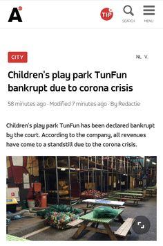 Kids Playing, Amsterdam, News, Corona, Children Play