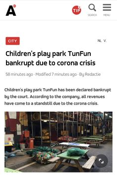 Kids Playing, Amsterdam, News, City, Corona, Boys Playing, Children Play, Cities