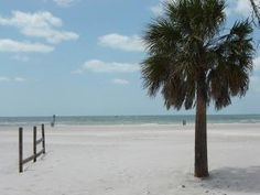 Vacation rental in Clearwater Beach from VacationRentals.com! #vacation #rental #travel