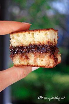 Дрожжевой пирог TERANG BULAN. #food, #indonesian, #bali, #sweet, #pastry, #dough, #yeast, #chocolate