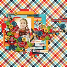 Layout using {Shoot For The Moon} Digital Scrapbook Kit by Meghan Mullens available at Sweet Shoppe Designs http://www.sweetshoppedesigns.com//sweetshoppe/product.php?productid=34193&cat=&page=1 #wilddandeliondesigns