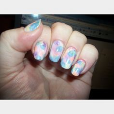 #IHeartNailArt  Please vote for my nail art in this Sally Hansen contest.  Thanks!!