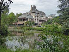 Ar Milin - Chateaubourg, Bretagne