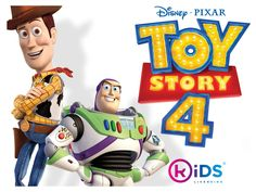 TOY STORY 4  Kids Licensing Toy Story 4 Cast, Toy Story 3 Movie, Toy Story 1995, 2 Movie, Bo Peep Toy Story, Jessie Toy Story, Transformers 4, Movie Collection, Designer Toys