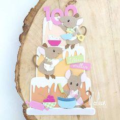 Marianne Design Cards, Cupcake Cakes, Birthday, Birthdays, Dirt Bike Birthday, Cupcake, Cup Cakes, Cupcakes, Birth Day