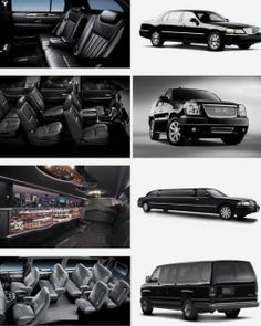 Today in European Countries (USA, UK, France, Italy, Germany, Spain, Canada and etc.) rental Limousines has become first choice of every passenger...