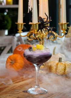 Nine spook-tastic cocktails to boo-tifully celebrate Halloween - Photo 1