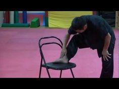 Канал печени – как его простукивать и зачем (видео)