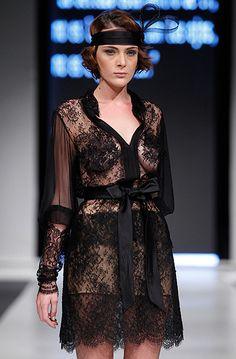 Lima Fashion Week  Ani Alvarez Calderon Runway #Lima #fashion #women #runway #lifweek   LIFWEEK '12
