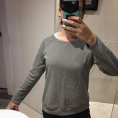 I have finally joined the @grainlinestudio #lindensweatshirt train and now I know what all the fuss is about. I have lived in this for the last few days. Just in time for #mmmay17mmmay17,sewingblogger,handmadefashion,memademay,sewing,pdfsewingpattern,sewcialist,memadeeveryday,sewingissexy,makersgonnamake,makersmovement,diyclothing,lindensweatshirt,sewinglifewearableworkroom