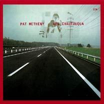 Pat Metheny  ECM1131