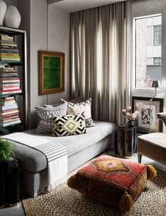 Timeless And Contemporary Living Room Trends By Boca do Lobo Living Room Trends, Living Room Decor, Living Spaces, Small Living, Modern Living, Design Salon, Elle Decor, Home Collections, Cheap Home Decor