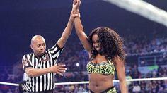 Naomi win