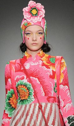 Manish Arora Fall 2014