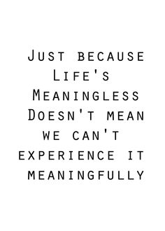 Second favorite quote- Chuck Palahniuk