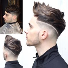 See this Instagram photo by @ryancullenhair • 2,177 likes #menshairstyle #barber