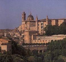 Urbino #MARCHE