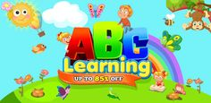 #MobileAppsandGamesSourcecode Checkout & #Customize this newly launched ABC Learning #Game #Sourcecode at #SellMySourcecode & builds your own game as you want & start #earning.