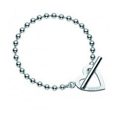Gucci Boule Heart Bracelet - Gucci - Featured Designers - Fine Jewelry - $165
