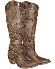 Old Gringo Belinda Cowgirl Boots