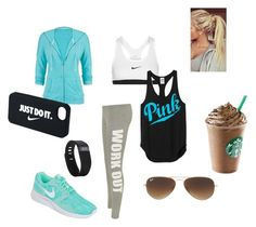 """""""workout #1"""" by lotsolove-1 on Polyvore"""