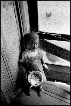 Bruce Davidson - USA. Alabama. 1965.