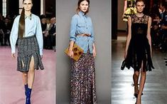Image result for Fashion Trends