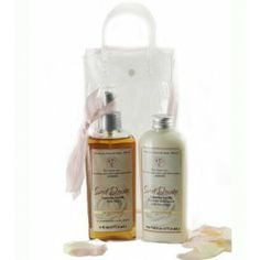 Help someone achieve a relaxing, restful night with this Sweet Dreams Gift Bag from Castle Baths