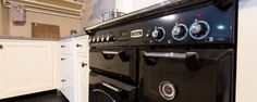 ouderwetse oven