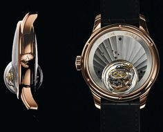 Zenith Christophe Colomb Watch
