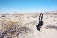 Fashion | Fashion Blogger | Travel | Adventure | Lifestyle Blogger | Desert Photography