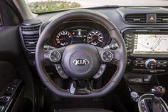 Автомобили Kia Soul Exclaim Audi A5 S5 Sportback Q5 и Genesis G80 в новых поколениях получат поддержку Android Auto и Apple CarPlay