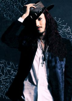 Tuomas Holopainen again...songwriter extraordinaire :)