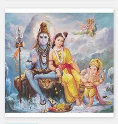 Shiva Yoga, Shiva Tandav, Shiva Parvati Images, Shiva Art, Lord Krishna Images, Krishna Avatar, Indian Illustration, Lord Hanuman Wallpapers, Kali Ma