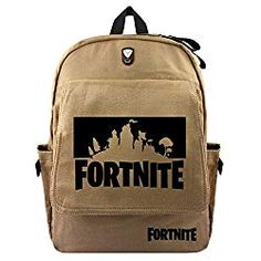 2063f2239c 19+ Fortnite School Backpacks for Kids - Back-To-School Bags for Boys and  Girls - My Kid Wants It!