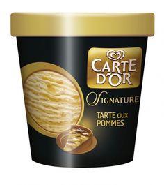 Carte D'Or launches new luxury dessert range