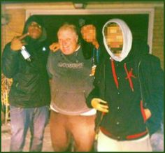 Toronto Mayor Rob Ford recorded on a phone (ICT!) smoking crack. Without mobile devices Ford might still have power as Mayor. The release of this news was controlled when the seller was mysteriously murdered. Not saying a politician did it, but very questionable circumstances.