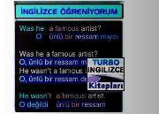 CTT TURBO İNGİLİZCE
