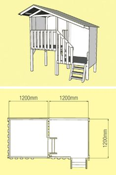 Cubby House Accessories   Kids Play Houses   Cubbies - MyCubby