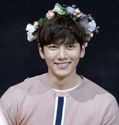 perfect Ji change Wook