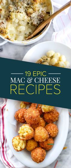 19 Recipes Every Serious Mac 'N' Cheese Lover Needs To Try
