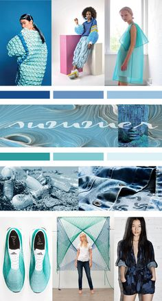 SUMMER TREND: IN THE MOOD OF WAVES
