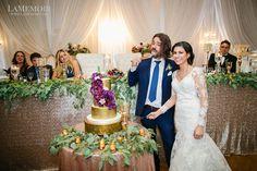 Camela and Chris's Columbus Centre Wedding in Toronto Toronto Wedding, Bridesmaid Dresses, Wedding Dresses, Lace Wedding, Centre, Wedding Decorations, Wedding Photography, Fashion, Bridesmade Dresses