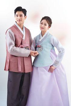고객갤러리 > 신랑,신부한복 > 신랑,신부한복 2017~18 신상디자인