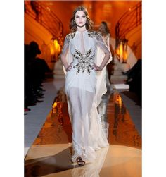 Zuhair Murad Special Haute Couture Dresses Collections 4
