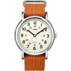 Weekender Watch by Timex
