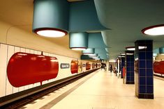 Subway Berlin
