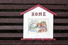 Ворчание бобра: Цветущий дом