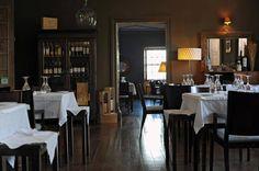 O #Porto está na #moda: #Casa #Agrícola como referência #gastronómica - #OPorto #CasaAgricola #sala c