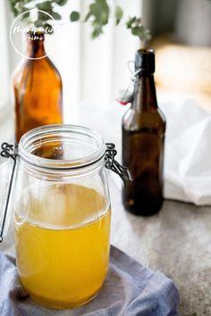 Mitä eroa on pro- ja prebiooteilla? Kombucha, Alcoholic Drinks, Wine, Recipes, Health, Food, Health Care, Recipies, Essen